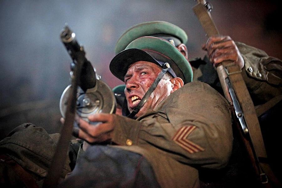 Кращі історичні фільми – ТОП 30 блискучих