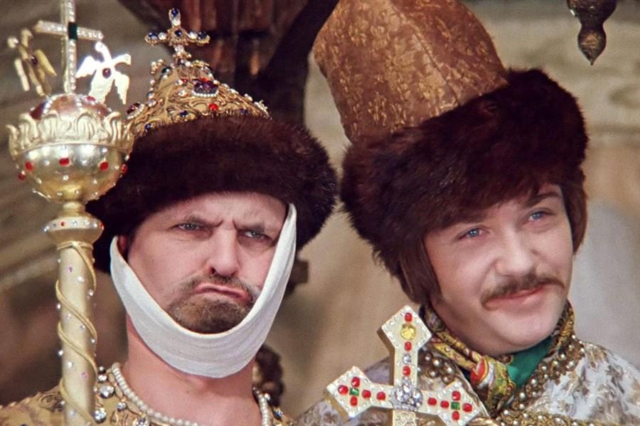 Кращі радянські комедії – ТОП 40